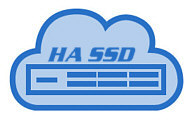 HA SSD Cloud Servers
